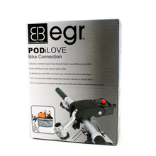 EGR POD iLOVE Bike Connection - adapter rowerowy do transportera iLOVE
