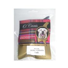 O'CANIS Ucho jelenia - gryzak dla psa 1szt.