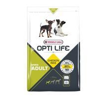 VERSELE LAGA Opti Life Adult Mini - pełnowartościowa karma dla małych ras psów
