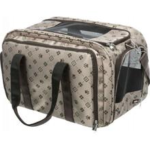 Trixie Maxima - ekskluzywna torba/transporter dla kota lub psa do 8kg