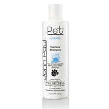JOHN PAUL PET Tearless Puppy And Kitten Shampoo - szampon dla szczeniąt i kociąt 473ml
