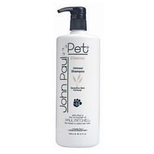 JOHN PAUL PET Calming Oatmeal Shampoo - szampon dla skóry wrażliwej 946ml