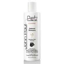 JOHN PAUL PET Calming Oatmeal Shampoo - szampon dla skóry wrażliwej 473ml