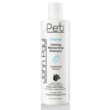 JOHN PAUL PET Calming Moisturizing Shampoo - szampon łagodząco-nawilżający 473ml
