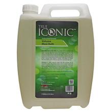 TRUE ICONIC Volume Maxi Bath - szampon zwiększający objętość i nadający teksturę 4,5l