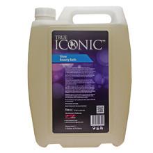 TRUE ICONIC Show Beauty Bath - szampon dogłębnie myjący do każdego typu sierści 4,5l