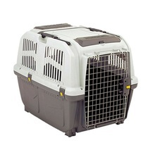 MP Skudo Iata - transporter do przewozu zwierząt, spełnia normy IATA dot. cywilnego transportu lotniczego