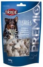 TRIXIE Premio Fishies Light - rybny przysmak dla psa, 100g