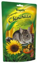TROPIFIT Chinchilla - pełnowartościowy pokarm dla szynszyli, 500g