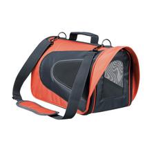 TRIXIE Alina - torba/nosidło dla małego psa lub kota, pomarańczowo/antracytowa
