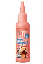 BRIT Petit  Extra Omega-3 For Silky Hair 100% Salmon Oil- olej z łososia dla psów, a w szczególności dla yorków, 300ml, PROMOCJA!