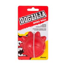 DOGZILLA Spike Ball - ekstremalnie wytrzymała zabawka dla psa