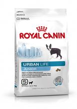 ROYAL CANIN Urban Life Junior S - karma dla szczeniąt ras małych (<10kg) żyjących w mieście