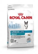 ROYAL CANIN Urban Life Adult S - karma dla dorosłych psów ras małych (<10kg) żyjących w mieście