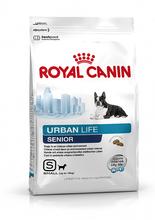 ROYAL CANIN Urban Life Senior S - karma dla starszych psów ras małych (<10kg) żyjących w mieście