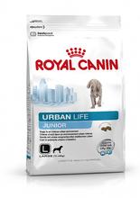 ROYAL CANIN Urban Life Junior L - karma dla szczeniąt ras dużych (>10kg) żyjących w mieście
