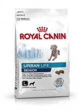 ROYAL CANIN Urban Life Senior L - karma dla starszych psów ras dużych (>10kg) żyjących w mieście