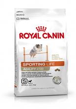 ROYAL CANIN Sporting Life 4100 S – karma dla psów (poniżej 10kg) o krótkotrwałej i intensywnej aktywności