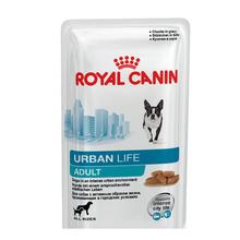 ROYAL CANIN Urban Life Adult All Size - mokra karma dla dorosłych psów żyjących w mieście, saszetka 150g