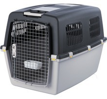 TRIXIE Guliver - transporter przeznaczony do przewozu psów, akceptowany przez większość linii lotniczych