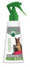 Dr Seidel Repelex - płyn odstraszający zwierzęta 100ml