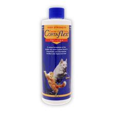 CANINE&FELINE Cortaflex Solution - specjalistyczny preparat na stawy dla psów i kotów, 236ml