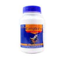 CANINE&FELINE Cortaflex HA - specjalistyczny preparat na stawy dla psów i kotów, 60 kaps.