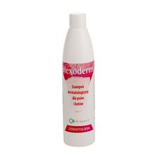 HEXODERM szampon dermatologiczny dla psów i kotów, 500ml