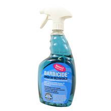 BARBICIDE - preparat do dezynfekcji, 960ml