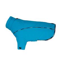 GRANDE FINALE – kurtka softshell'owa dla psa, niebieska