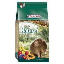 VERSELE LAGA Rat Nature - mieszanka paszowa pełnoporcjowa dla szczura, 750g