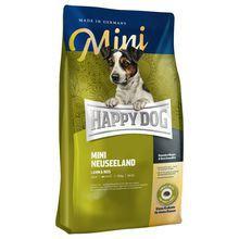 Happy Dog My little Neuseeland- karma dla psów małej rasy na jagnięcinie, 300g+300g GRATIS!