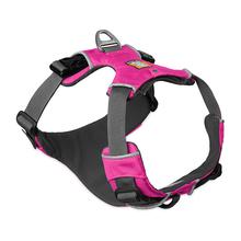 RUFFWEAR Front Range Harness - szelki spacerowe dla psa, różowe