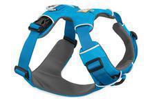 RUFFWEAR Front Range Harness - szelki spacerowe dla psa, niebieskie