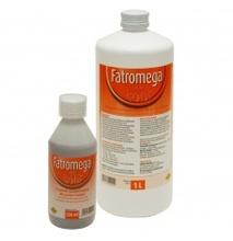 Fatro Fatromega- preparat uzupełniający dla psów i kotów z oleju z ryb 1000ml