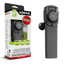 AQUAEL Easy Heater – nowe grzałki do akwarium, trwałość i bezpieczeństwo