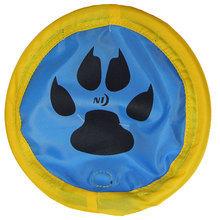 NITE IZE NiteDawg Disc - świecące frisbee dla psa, niebieskie