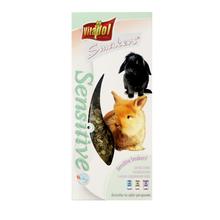 VITAPOL Sensitive - niskotłuszczowy smakers dla królika, 2szt.