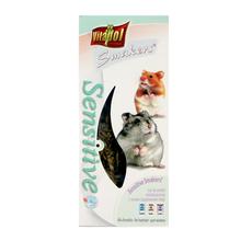 VITAPOL Sensitive - niskotłuszczowy smakers dla chomika, 2szt.