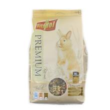 VITAPOL Premium Królik - pełnowartościowa karma premium dla królika, 900g