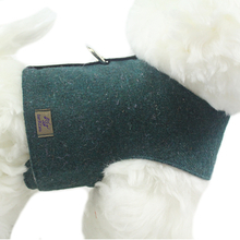 OSSO DI CANE Winter Dark Green - kubraczek dla psa