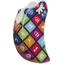 FERPLAST AmiGo Ikony – Obudowa do smyczy automatycznej AmiGo Mini