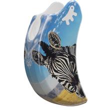 FERPLAST AmiGo Zebra– Obudowa do smyczy automatycznej AmiGo Small