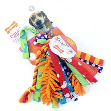 NYLABONE Wesoły Mop - zabawka dla psa