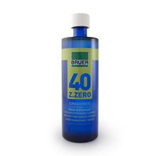 BRUER 40 Z.Zero - preparat do neutralizacji zapachów, koncentrat 500ml