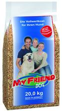 BOSCH My Friend - sucha karma dla psów 20kg