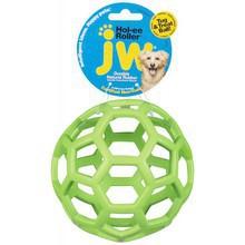 JW PET HOL-EE ROLLER - ażurowa piłka, zabawka dla psa