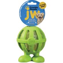 JW PETS Crackle Cuz - idealna zabawka do aportowania