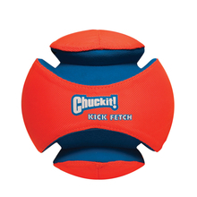 CHUCKIT! Kick Fetch - piłka dla psa