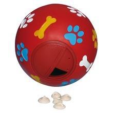 Trixie  SNACK BALL-piłka plastikowa na smakołyki dla psa POMYSŁ NA PREZENT!